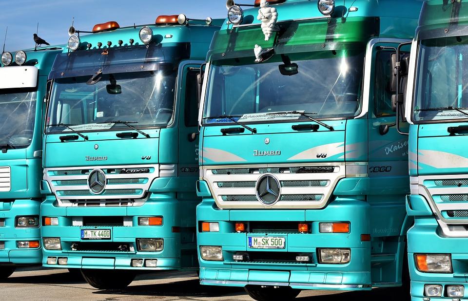 CMR. Retrasos en la entrega de la mercancía. Sector transportes.