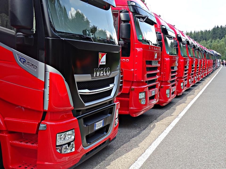 transporte autónomo internacional